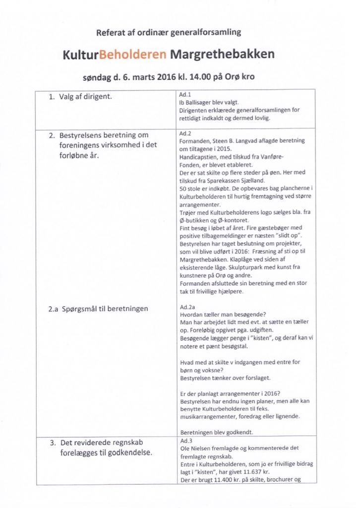 Referat_G-forsamling_KulturBeholderen_20160306