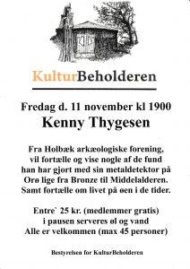Kenny Thygesen